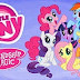 4ª Temporada - My Little Pony: Friendship is Magic - Construída!