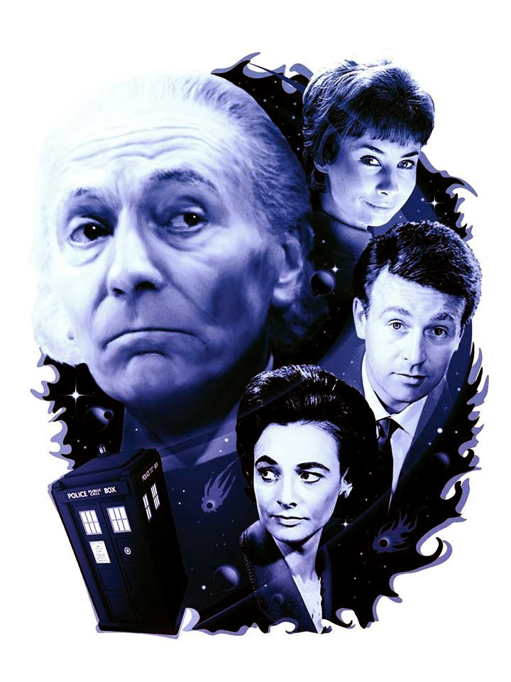 Dr. Who: 1963