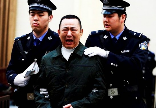 liu han executed