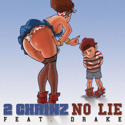 2 Chainz - No Lie (feat. Drake)
