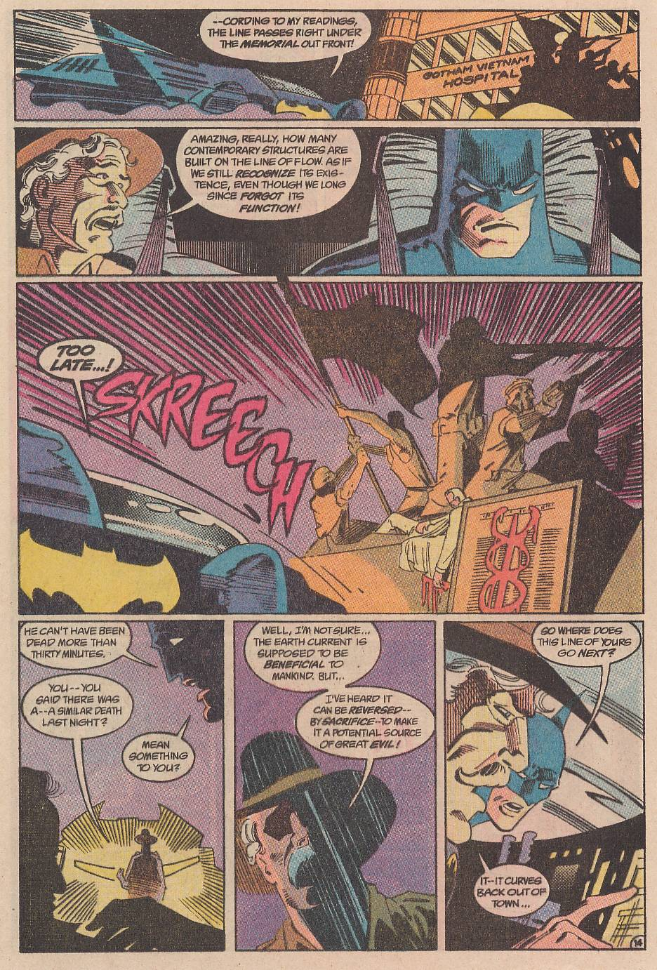 Detective Comics (1937) Issue #616 Page 15