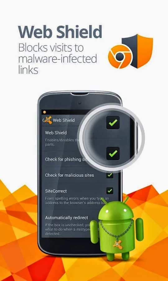 Avast Mobile Security & Antivirus v3.0.7851 Premium