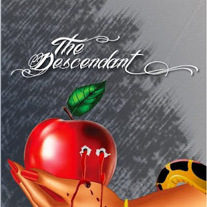The Descendant by Kelly Grealis