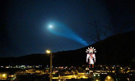 End Times Blue Star Kachina Prophecy Happening Now? The Final Sign
