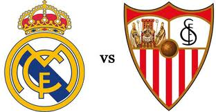 Prediksi Madrid vs Sevilla 29 April 2012
