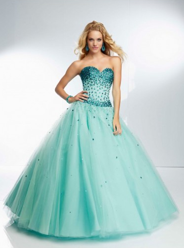 Prom Season 2014
