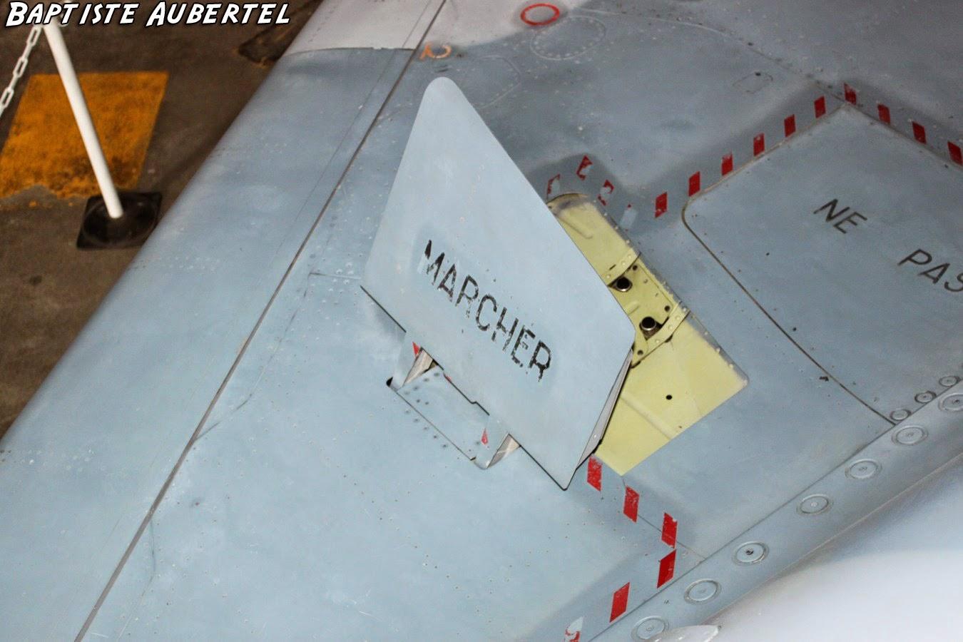 Mirage 2000 B 519 EALC Corbas