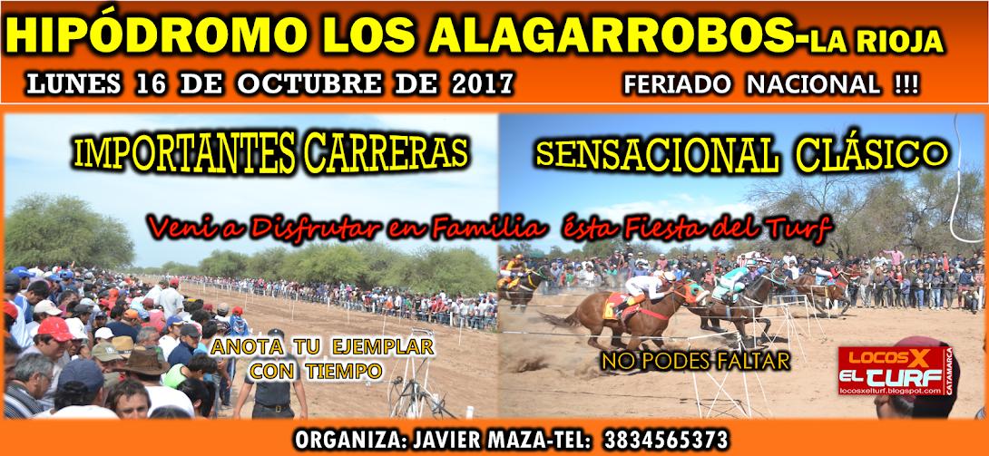16-10-17-HIP. LOS ALGARROBOS