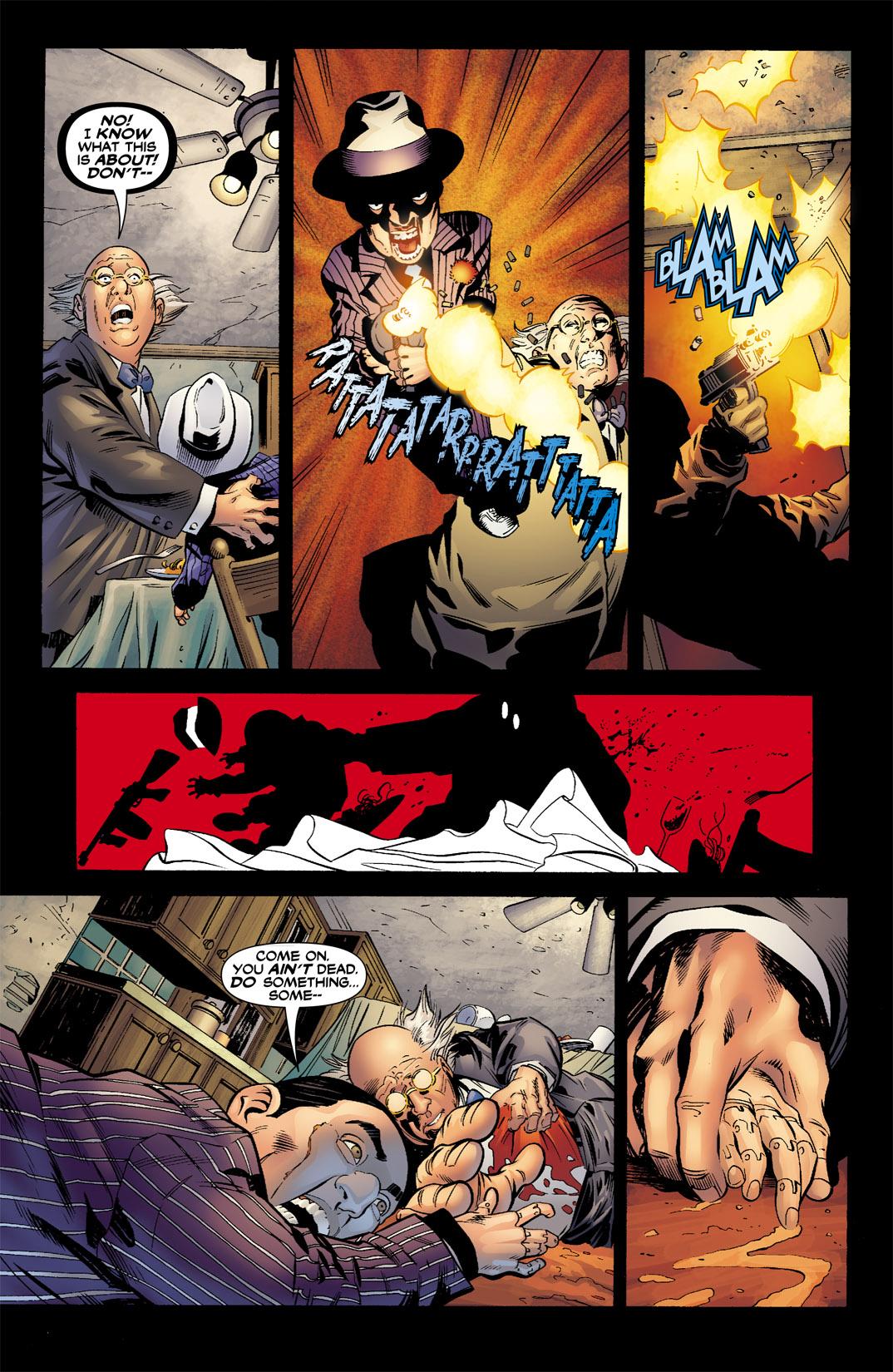 Detective Comics (1937) 818 Page 14