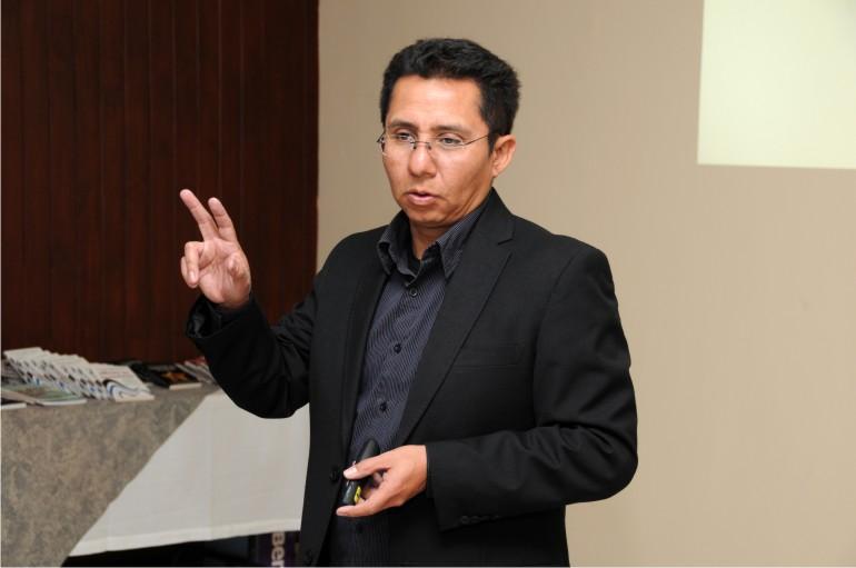 Antonio Guerrero Cañongo