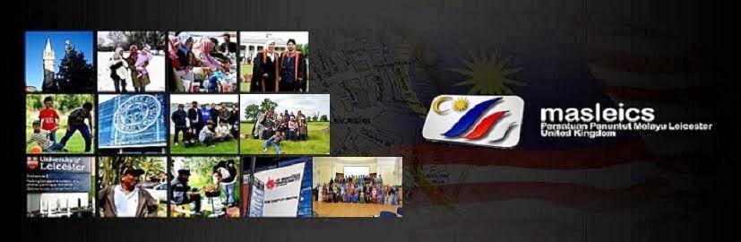 Persatuan Penuntut Melayu Leicester [MASLEICS]