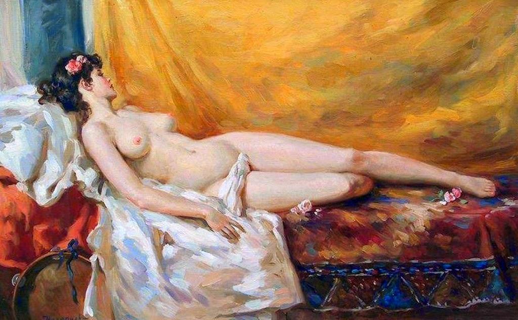 retratos-femeninos-cuadros-al-oleo