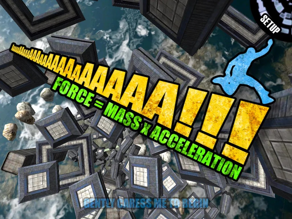 AaaaaAAaaaAAAaaAAAAaAAAAA!!! v1.7.1 Mod [Unlimited Teeth]