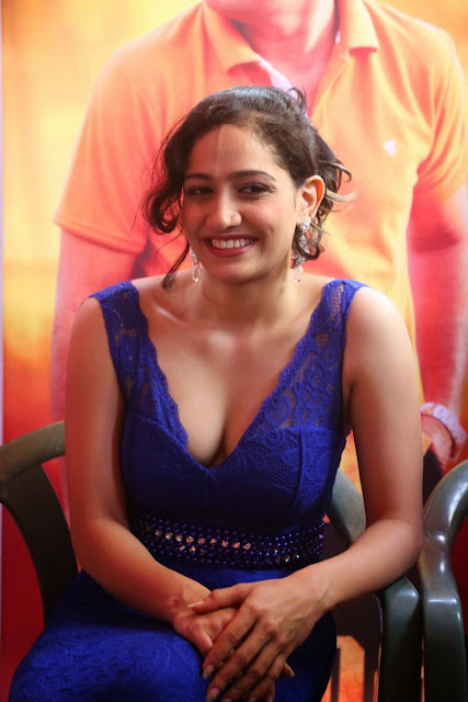 Komal Sharma Spicy Stills At Vaigai Express Movie Launch 6.jpg