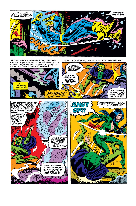 Captain America (1968) Issue #182 #96 - English 8