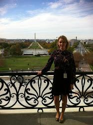 Speaker Balcony