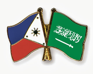 Philippines Dept of Tourism Targets Saudi Tourists