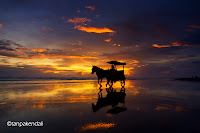 FOTO-GAMBAR SUNSET-MATAHARI TENGGELAM TERINDAH