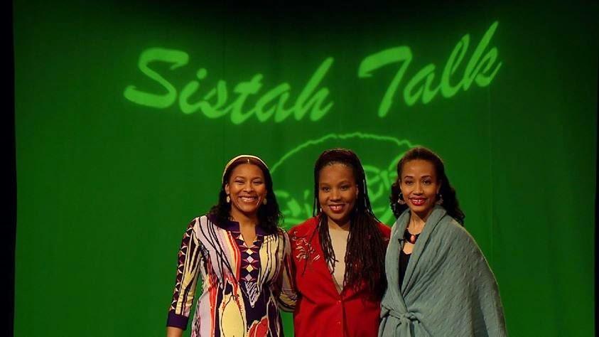 Sistah Talk!