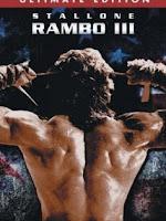 Rambo 3: Gác Kiếm Không Thành