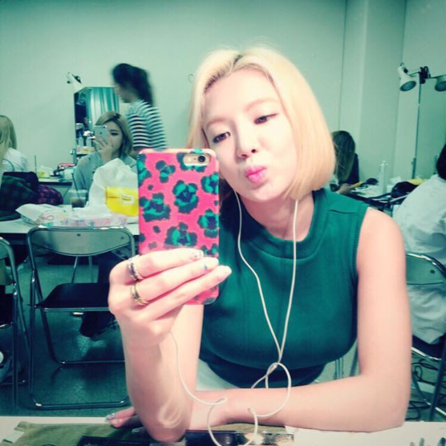 Hyoyeon Party