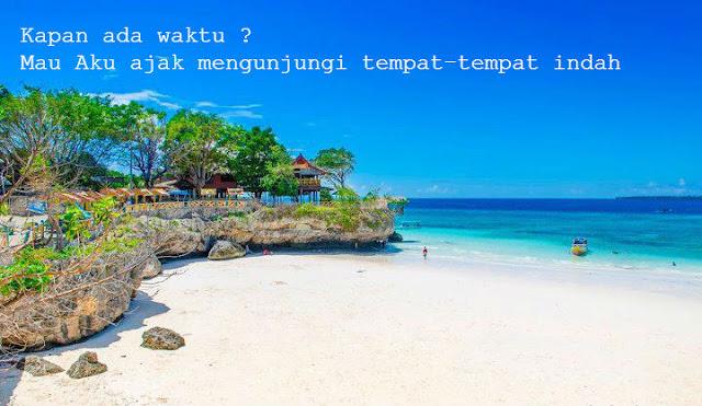 Tanjung Bira, Bulukumba, Sulawesi Selatan