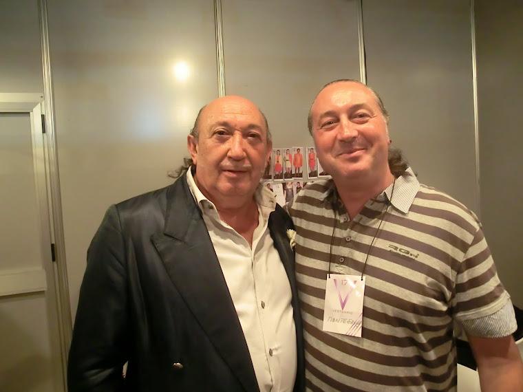Francis Montesinos y Yo