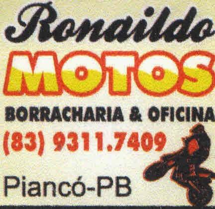RONAIDO MOTOS