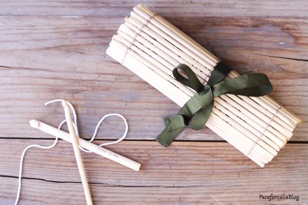 Ideas para hacer con palillos chinos en Recicla Inventa