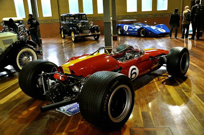 2011 Motorclassica hot clasic cars wallpapers