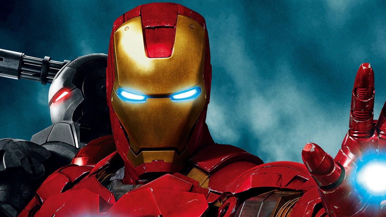 Amazing Iron Man 2