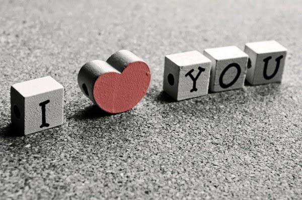 declaracion, te amo
