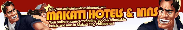 Makati Hotels and Inns