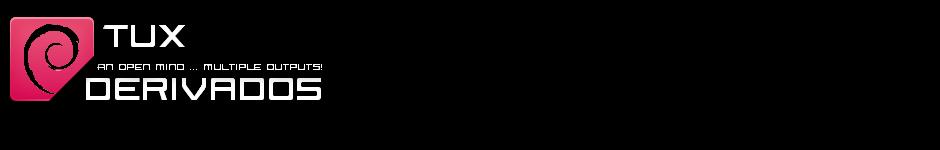 Tux e Derivados
