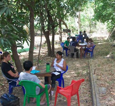 Apoyo Spanish School Nicaragua
