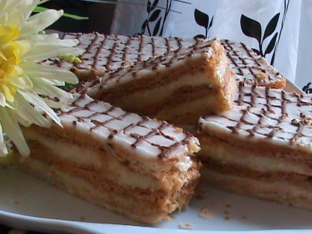 milles feuille