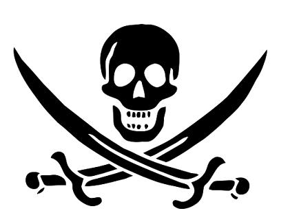 Adivina la película Piratas
