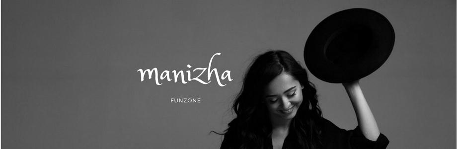 Manizha текст