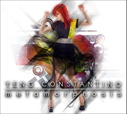 Yeng Constantino 'Metamorphosis' Album Available this January