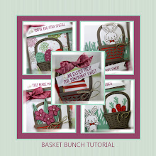March 2017 Basket Bunch Tutorial