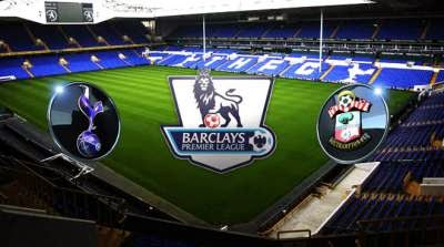 Spurs vs Southampton