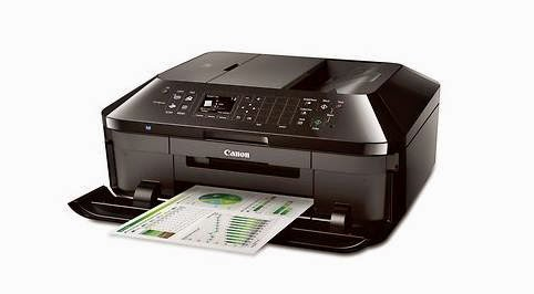 Canon MX722 Driver Download