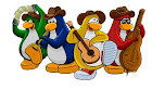 Penguin Band