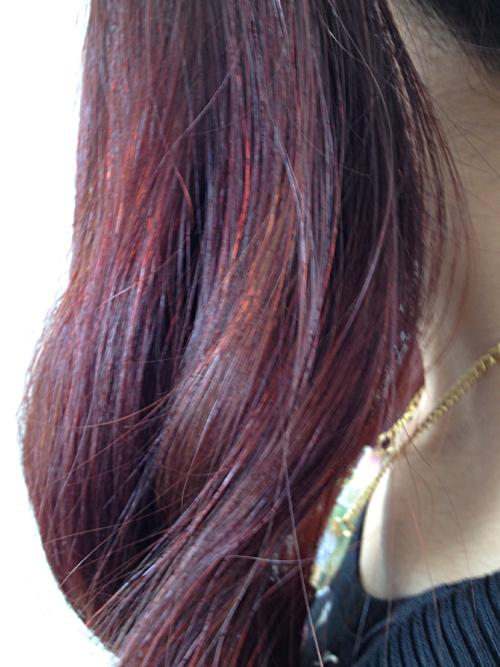 50 Shades Of Burgundy Hair Color Dark Maroon Highlights Brown