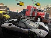 لعبة انقاذ السيارات