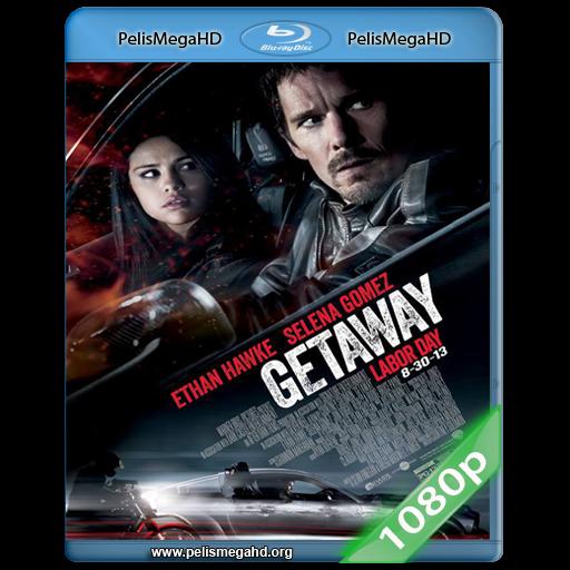 GETAWAY (2013) 1080P HD MKV ESPAÑOL LATINO