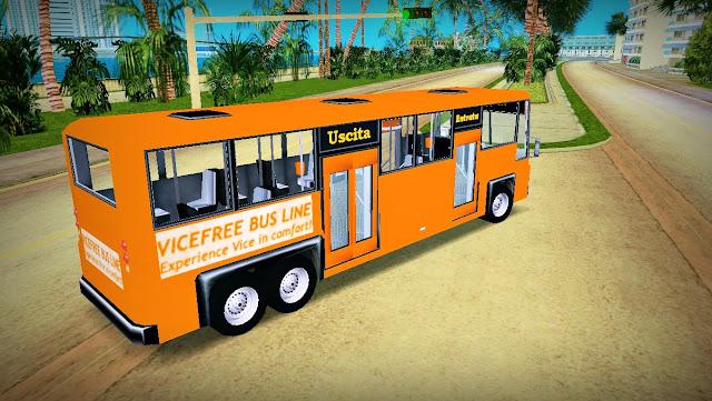 Nah Verkehrs GTA Vice City