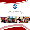 Panduan Penyusunan Raport Kurikulum 2013 SD