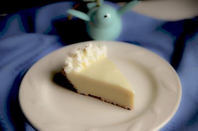 Lemon Cream Pie, shared by Oh Mrs. Tucker