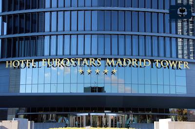 IV Premio Eurostars Madrid Tower - Descubriendo Mayrit